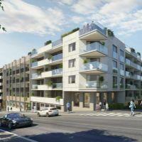 2 izbový byt, Nitra, 66 m², Novostavba