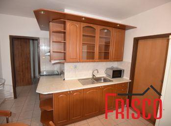 Prenajmeme 2-izbový byt na ul. Vinárska v Seredi
