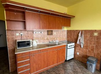 Predaj veľký 3 izbový byt, balkón, 77m2, Klokočina