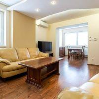 3 izbový byt, Košice-Staré Mesto, 90 m², Kompletná rekonštrukcia