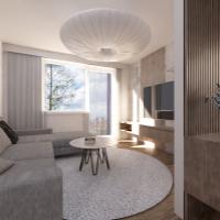 3 izbový byt, Levice, 74 m², Kompletná rekonštrukcia