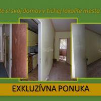 3 izbový byt, Levice, 63.50 m², Pôvodný stav