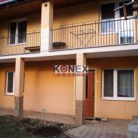 Rodinný dom, Vranov nad Topľou, 150 m², Pôvodný stav