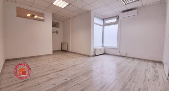 28 m2 OBCHODNÝ PRIESTOR V SENCI - CENTRUM, TURECKÁ UL.