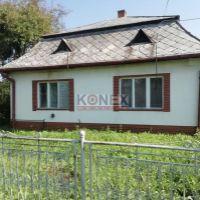 Rodinný dom, Svinice, Pôvodný stav