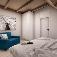 3 izbový byt, Liptovský Mikuláš, 69.10 m², Pôvodný stav