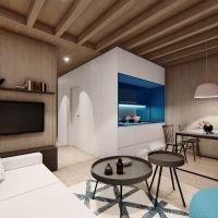 3 izbový byt, Liptovský Mikuláš, 71.50 m², Pôvodný stav