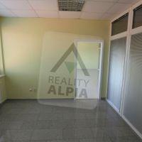 Kancelárie, Nové Zámky, 14 m², Kompletná rekonštrukcia