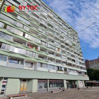 3 izbový byt, Bratislava-Petržalka, 66.60 m², Čiastočná rekonštrukcia