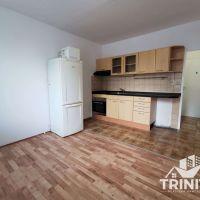1 izbový byt, Nové Zámky, 36 m², Čiastočná rekonštrukcia