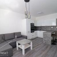 2 izbový byt, Poprad, 56 m², Novostavba