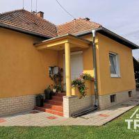 Rodinný dom, Trávnica, 110 m², Čiastočná rekonštrukcia