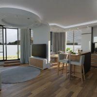 4 izbový byt, Nitra, 99.42 m², Vo výstavbe