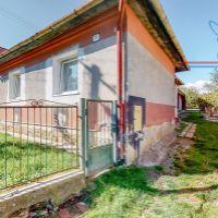 Rodinný dom, Diviaky nad Nitricou, 108 m², Pôvodný stav