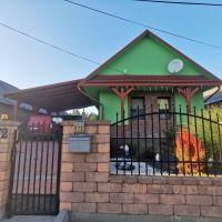 Rodinný dom, Jovsa, Kompletná rekonštrukcia