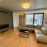 4 izbový byt, Bratislava-Nové Mesto, 174 m², Novostavba