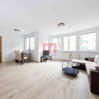 2 izbový byt, Bratislava-Dúbravka, 60 m², Novostavba