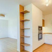 3 izbový byt, Bratislava-Dúbravka, 90 m², Novostavba