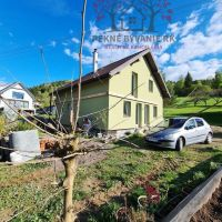Rodinný dom, Brezno, 134 m², Novostavba