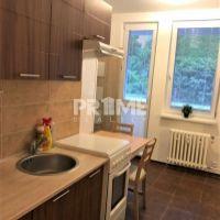1 izbový byt, Bratislava-Karlova Ves, 38 m², Kompletná rekonštrukcia