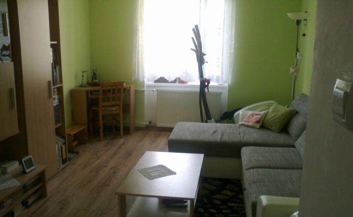 Dvojizbový byt v srdci Liptova v historickom centre Liptovského Hrádku