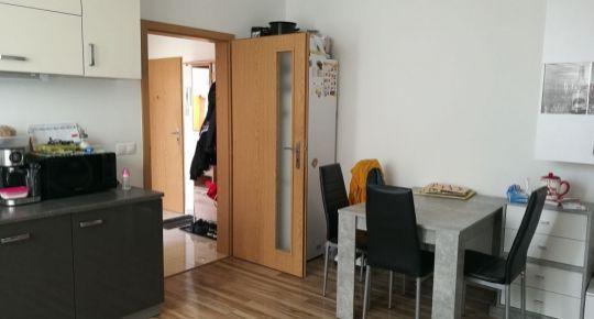 Pekný 2 izb. byt s parkovacím miestom v Nemciach