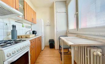 1 izbový byt s krásnym výhľadom, ihneď voľný, Karola Adlera - Dúbravka