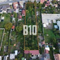 Pre rodinné domy, Malacky, 2495 m²