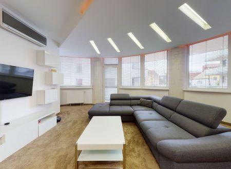 Pekný 3 izb. byt /parkovacie miesto / Piešťany