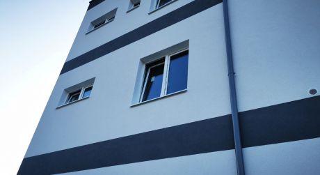 Nový 2 izbový byt A, 60,89 m2+ terasa, parking, SPA REZIDENCE, Banka, okr. Piešťany