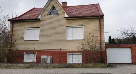 Rodinný dom / Piešťany