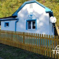 Chata, drevenica, zrub, Podkriváň, 52 m², Kompletná rekonštrukcia