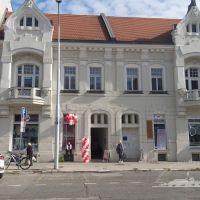 Kancelárie, Nitra, 117 m², Vo výstavbe