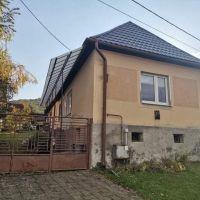 Rodinný dom, Cinobaňa, 156 m², Čiastočná rekonštrukcia