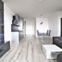 2 izbový byt, Bratislava-Nové Mesto, 65 m², Novostavba