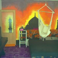 3 izbový byt, Martin, 89 m², Čiastočná rekonštrukcia