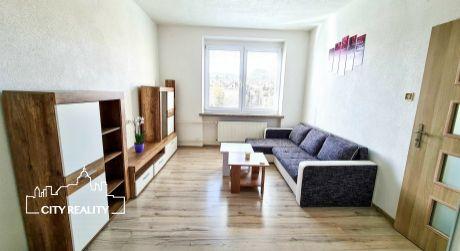 Ponúkame Vám na prenájom 1 izbový byt, 42 m2, ul. Lipová, Handlová