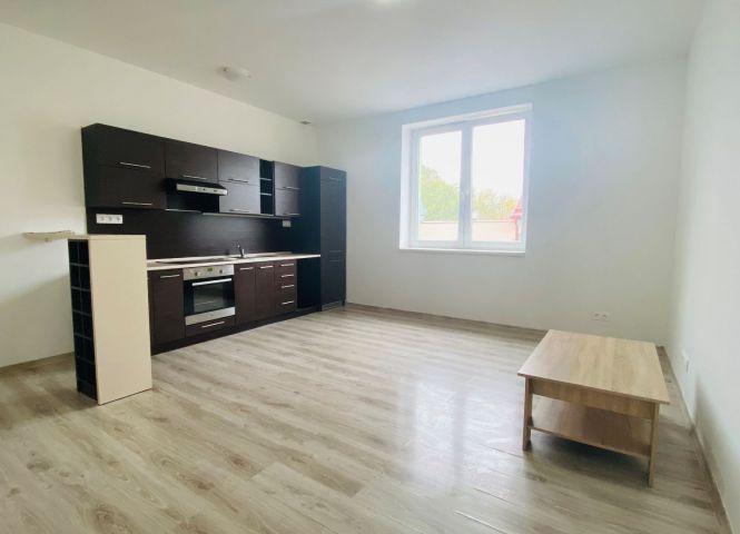 2 izbový byt - Vrútky - Fotografia 1