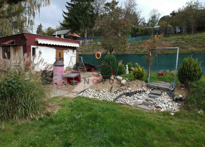 chata, drevenica, zrub - Trenčianske Teplice - Fotografia 1