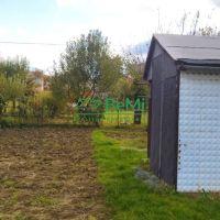 Záhradná chata, Nová Dubnica, 4 m², Pôvodný stav