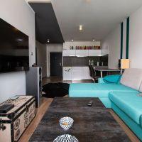 2 izbový byt, Poprad, 1 m², Kompletná rekonštrukcia