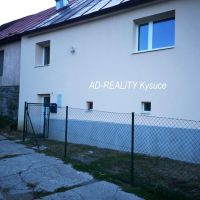 Rodinný dom, Čadca, 95 m², Kompletná rekonštrukcia