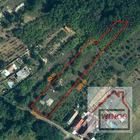 Pre rodinné domy, Vinohrady nad Váhom, 2159 m²