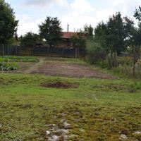 Záhrada, Banka, 744 m²