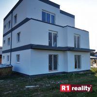 2 izbový byt, Banka, 58.64 m², Novostavba