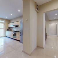 4 izbový byt, Piešťany, 157.40 m², Kompletná rekonštrukcia