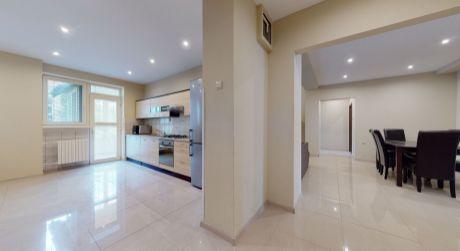 Luxusný zariadený 4 izb, byt / centrum Piešťany