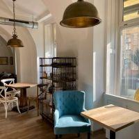 Reštauračné, Bratislava-Staré Mesto, 178 m², Kompletná rekonštrukcia