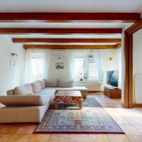 Rodinný dom, Banka, 135 m², Kompletná rekonštrukcia