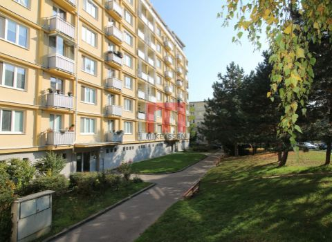 Na prenájom príjemný 1 izbový byt v obľúbenej časti Nového mesta